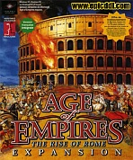 Obal-Age of Empires: The Rise of Rome