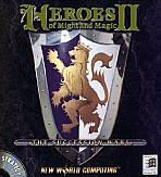 Obal-Heroes of Might and Magic II