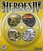Obal-Heroes of Might and Magic IV