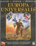 Obal-Europa Universalis