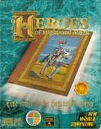 Obal-Heroes Might and Magic: A Strategic Quest