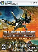 Obal-Supreme Commander: Forged Alliance
