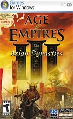 Obal-Age of Empires III: The Asian Dynasties