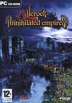 Obal-Heroes of Annihilated Empires
