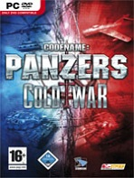 Obal-Codename: Panzers - Cold War