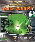 Obal-Command & Conquer: Red Alert