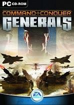 Obal-Command & Conquer Generals