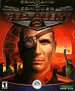 Obal-Command & Conquer: Red Alert 2