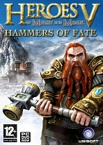 Obal-Heroes of Might and Magic V: Hammers of Fate