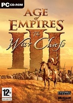 Obal-Age of Empires III: The WarChiefs