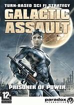Obal-Galactic Assault: Prisoner of Power