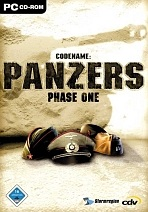Obal-Codename: Panzers, Phase One