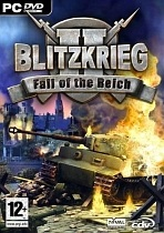 Obal-Blitzkrieg 2: Fall of the Reich