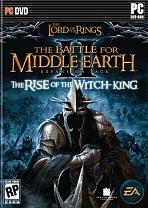 Obal-Lord of the Rings: The Battle for Middle-earth II -- The Rise of the Witch-king, The