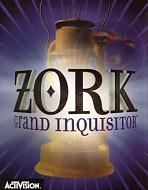 Obal-Zork: Grand Inquisitor