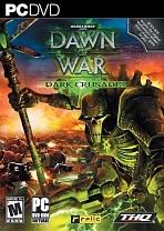 Obal-Warhammer 40,000: Dawn of War -- Dark Crusade