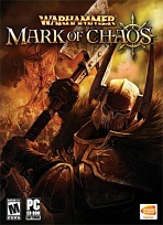 Obal-Warhammer: Mark of Chaos