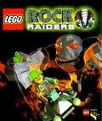 Obal-LEGO Rock Raiders