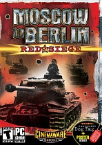 Obal-Moscow to Berlin: Red Siege