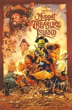 Obal-Muppet Treasure Island