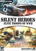 Obal-Silent Heroes