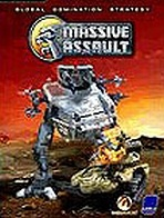 Obal-Massive Assault