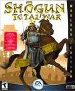 Obal-Shogun: Total War Warlord Edition