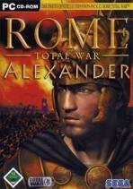 Obal-Rome: Total War - Alexander
