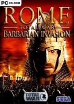Obal-Rome: Total War - Barbarian Invasion