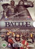 Obal-Medieval: Total War Battle Collection