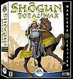 Obal-Shogun Total War: The Mongol Invasion