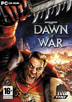 Obal-Warhammer 40,000: Dawn of War