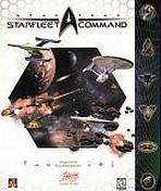Obal-Star Trek: Starfleet Command