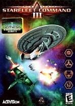 Obal-Star Trek: Starfleet Command III
