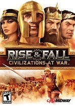 Obal-Rise & Fall: Civilizations at War