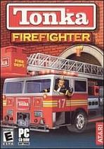 Obal-Tonka Firefighter