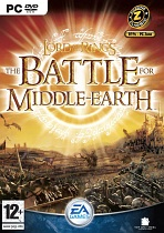 Obal-Lord of the Rings: The Battle for Middle-earth, The