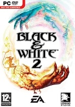 Obal-Black & White 2
