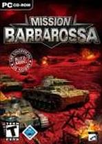 Obal-Mission Barbarossa