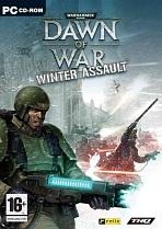 Obal-Warhammer 40,000: Dawn of War: Winter Assault