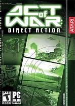 Obal-Act of War: Direct Action