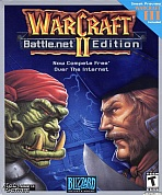 Obal-Warcraft II: Battle.net Edition