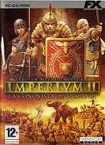 Obal-Nemesis of the Roman Empire
