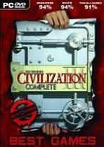 Obal-Civilization III: Complete