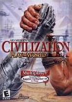 Obal-Sid Meier´s Civilization III: Play the World