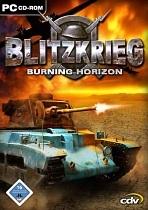 Obal-Blitzkrieg: Burning Horizon