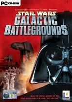 Obal-Star Wars Galactic Battlegrounds