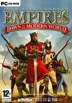 Obal-Empires: Dawn of the Modern World