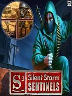 Obal-Silent Storm: Sentinels