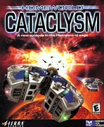 Obal-Homeworld: Cataclysm
